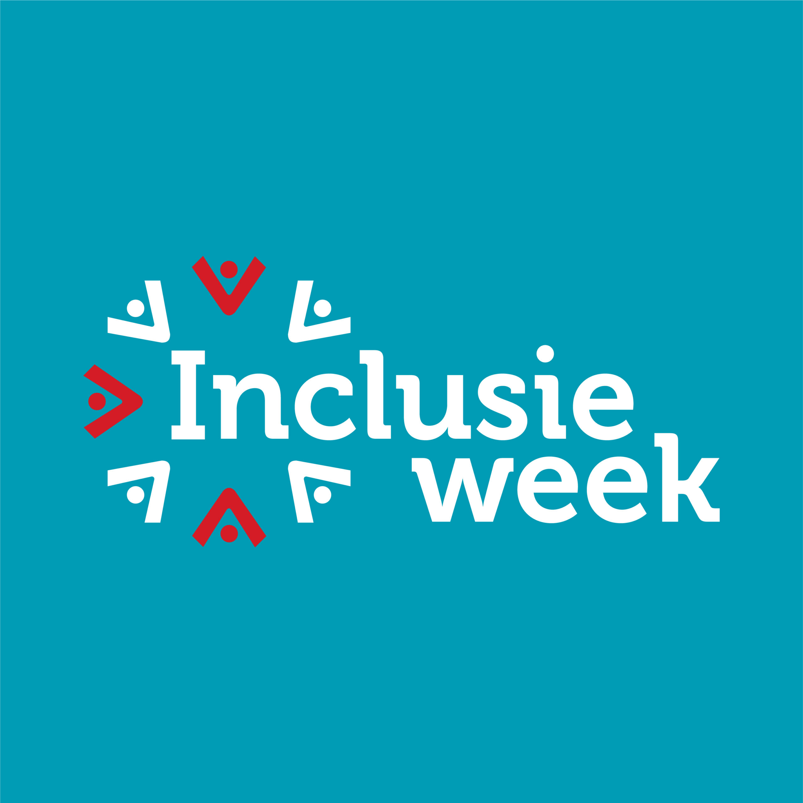 Van estafetteloop naar estafetteactiviteiten: de inclusieweek!